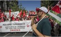 Se acuerdan movilizaciones para aprobar un nuevo convenio de trabajadores de la hostelería